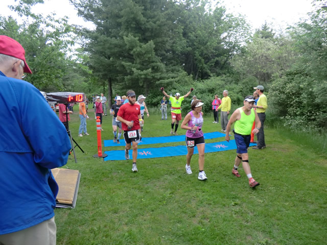 Saturday June 1st - Start of 18th Annual Kettle 100