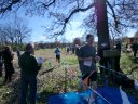 Club Cross Country : Saturday November 9, 2013