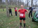 Paula O'connor of Oak Park finishes as Top Female in the Paleo-Carb 25-Km!