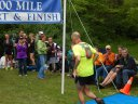 Back at the Nordic Center Finish : Sunday June 8th