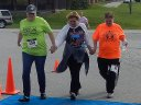 Fleeing Felon 5K : Saturday September 20th, 2014