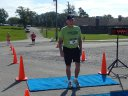 Fleeing Felon 5K : Saturday September 26, 2015