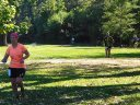 Action from 4th Annual Terra Sans Pave Trail Runs
