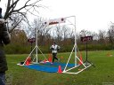 Palos Park Woods-North : Start / Finish Aid Station