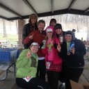 Patty Fedak Celebrates Her 1st-Ever Ultra-Marathon!