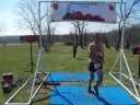 James Roche of Montrose, Colorado Finishes First in the 50-Km Setting a New Course Record!